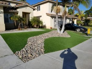 synthetic grass store