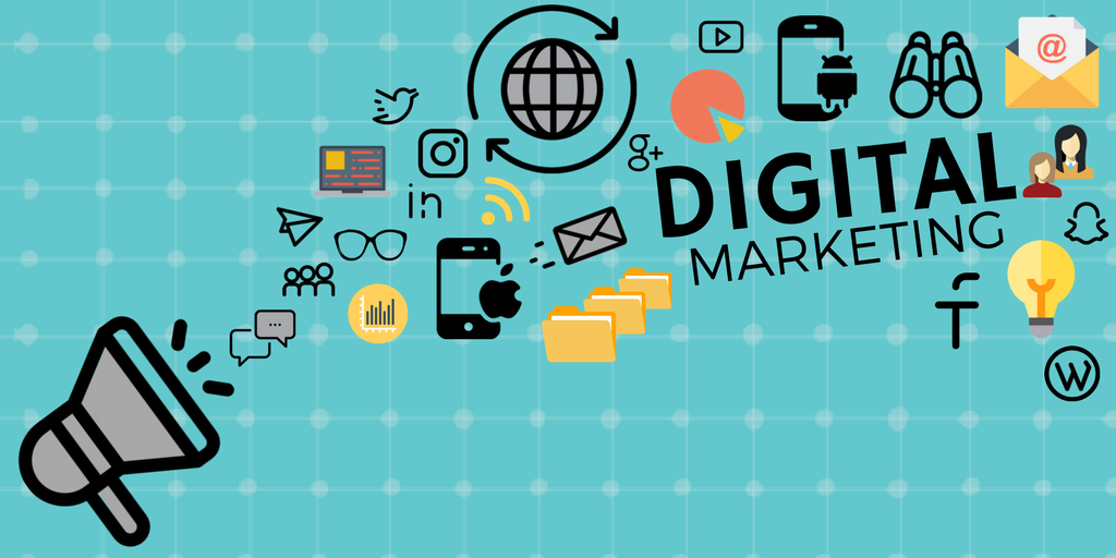 digital marketing world