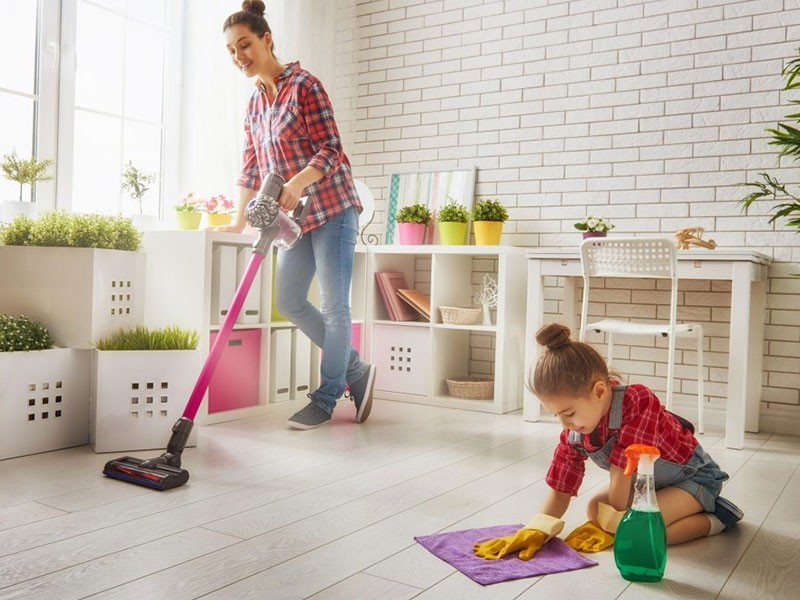 find best cleaning company