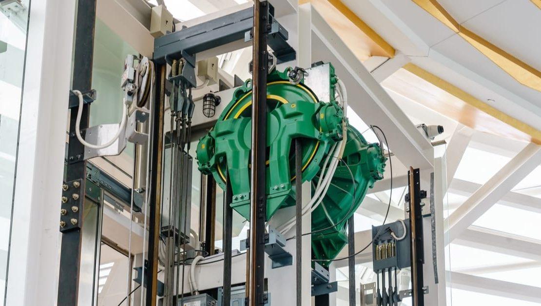 lift repair
